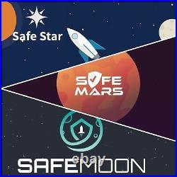 100 Million Each Bundle Safemoon + Safemars + Safestar