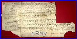 1586 TROPPAU Opava Schuldverschreibung der Stadt Pergament SCHLESIEN