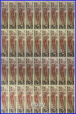 1930 GERMAN GOVERNMENT INTERNATIONAL LOAN Young Bond $1000 USA STOCK CERTIFICATE