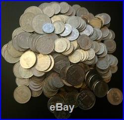 313,75 Schweizer Franken, Konvolut gültige Kursmünzen, aus Umlauf, Lot, Sammlung