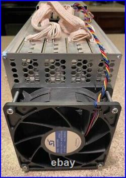Bitmain Antminer L3+ Litecoin & Dogecoin Miner USA Seller & Tested