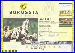Borussia Dortmund, Dortmund 2010