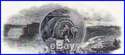Buffalo Niagara and Eastern Power Corporation NY 1927 Stock Certificate