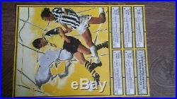 DM 2000 5 % Schmuckanleihe Westhyp Borussia Dortmund, BVB 09, Em. 4145