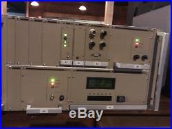 Efratom MFS-286-2 Modular Frequency and Time System MRK MGPS MDC MBF MGPS