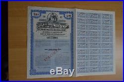 Jutland Telephone Company Limited(Jydsk Telefon Aktieselskab), 3½% Sterling