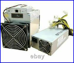 L3+ Antminer with power supply Profesional Refurbished
