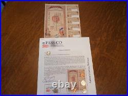 Option Rare China chinese 1947 farmer 500,000 dollar bond Pass-Co READ First