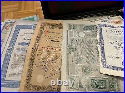 Riesen-Händler-Lot! Über 700 historische WP ca. 3000 Euro VK-Wert